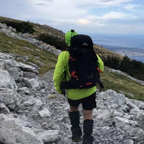 recenze SO Dry Hike 48+5