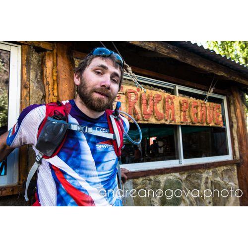 Pavel Paloncy - horský ultraběžec