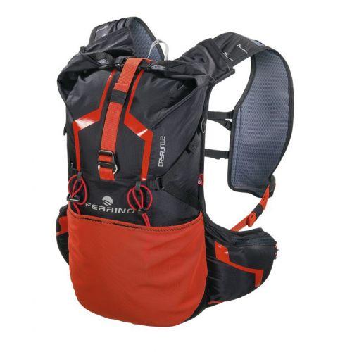 Pavel Paloncy - horský ultraběžec: test běžeckého batohu Dry Run