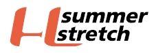 H.L. Summer stretch