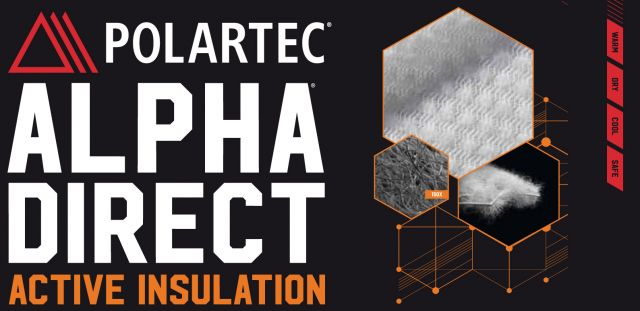 Polartec® Alpha® Direct